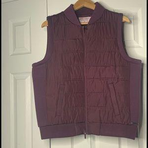 New Betsey Johnson vest